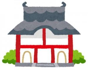 free-illustration-tatemono-otera-irasutoya[1]